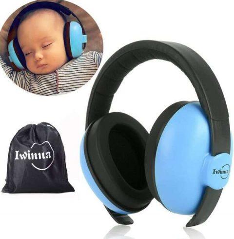 Casque Anti Bruit Enfant Bébé Home