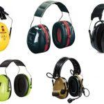 Casques Anti Bruit 3M Peltor: Une Superbe Gamme
