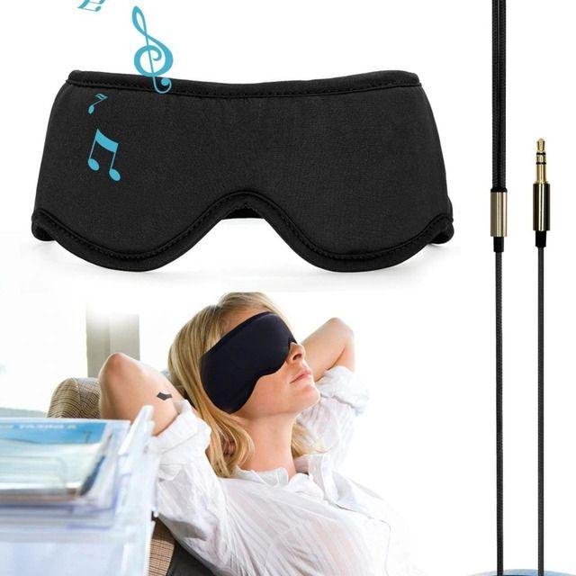 casque de nuit avec option connexion par câble