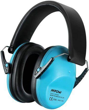 mpow 068 casque anti bruit enfant et bébé test et avis